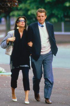 Caroline & Stefano