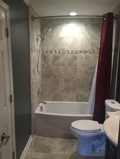 Decorative Accent Tiles For Bathroom New Pinedie Wood On Bathroom Finishes  Pinterest Review