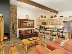 Ski-In/Out Snowmass Shadowbrook Condo. Wood Fireplace, Balcony With View, Outdoor Pool Snowmass Village, Wood Fireplace, Hot Tubs, Outdoor Pool, Vacation Ideas, Balcony, Swimming Pools, Skiing, Condo