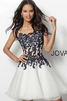 b82627f160a Long and Short Homecoming Dresses for 2019