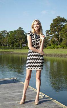 Lilly Pulitzer Fall '13- Santana Sweater Dress, fall sweater dress
