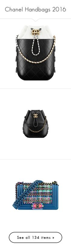"""""""Chanel Handbags 2016"""" by jckyleeah ❤ liked on Polyvore featuring Chanel, chanel2016, bolsas, chanel, bags, handbags, shoulder bags, chanel bags, purses and chanel handbags"""