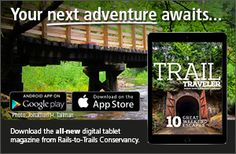 Love trail running? I do!  Great website to find trails near you! Suncoast Trail | Florida Trails | TrailLink.com