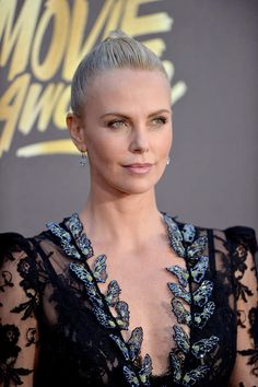 Charlize TheronCharlize Theron attends the 2016 MTV Movie Awards at Warner Bros. Studios on April 9, 2016 in Burbank, California. Photo by Lionel Hahn/ABACAPRESS.COM | 542320_058 Burbank