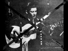 Alfredo Zitarrosa - Guitarra Negra (Completa)