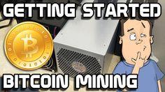 cryptocurrency mining hardware compaq