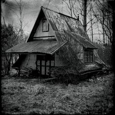 Witch house by wojtar on DeviantArt