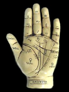 palm reading chart | AURUM ASTROLOGY: Finding the Gold in Life