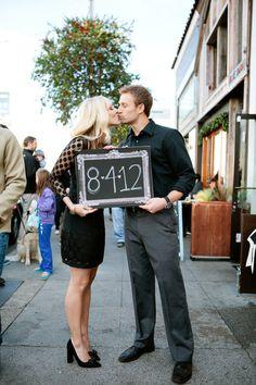 Photography by ashleybatz.com/  Read more - http://www.stylemepretty.com/2012/01/13/san-francisco-engagement-session-by-ashley-batz/