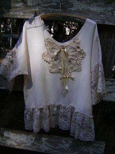 Handmade Victorian Top   Ebay  Victorianrose3