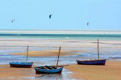 mozambique beach wall street journal photo - Google Search