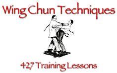 Wing Chun Techniques wing chun techniques on the mac app store