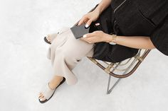 Testing the new Huawei phone | MyDubio