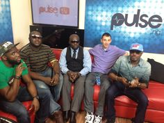 MRSHUSTLE PHOTOS: PULSE NIGERIA WORLD PRESS CONFERENCE WITH TIM WESTWOOD, DJ JIMMY JATT & ELAJOE Tim Westwood, World Press, Conference, Dj, Blog, Photos, Cake Smash Pictures