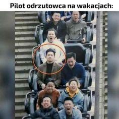Wtf Funny, Funny Memes, Hilarious, Jokes, Jet Fighter Pilot, Bike Humor, Funny Lyrics, Realist Quotes, Polish Memes