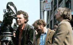 RIP Gordon Willis. The cinematographer who changed history with The Godfather films, Manhattan & Annie Hall.
