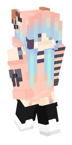 Minecraft Skins Female Minecraft - Mine Minecraft World Tumblr Minecraft Skins, Minecraft Pixel, Minecraft Skins Female, Minecraft World, Minecraft Skins Cute, Capas Minecraft, Minecraft Skins Aesthetic, Easy Minecraft Cake, Minecraft Houses For Girls