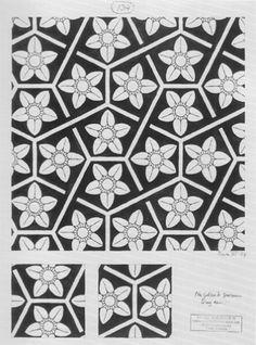 MC Escher Watercolors