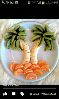 Healthy snack :)