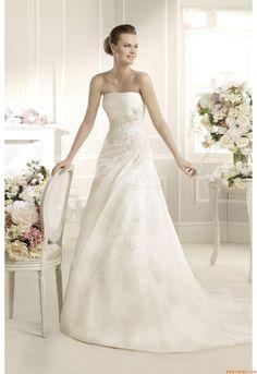 Vestidos de noiva La Sposa Daphne 2013