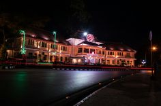 Government office of Malang Region