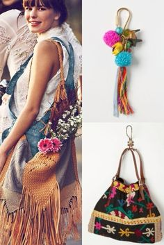 tribal trends leather canvas bags 2013 Trend: Ethnic tribal bags!!tribal trend tribal prints tribal merchandise tribal trends 2013 leather b...