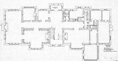 Glensheen Main Floor Plan