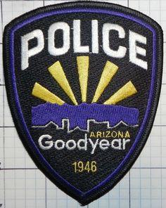 Goodyear PD AZ