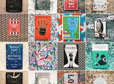 Books as objects of desire: books have become celebrated again as objects of beauty. They are coveted in their own right, while ebooks, which are not things of beauty, have become more expensive; a new digital fiction release is often only a pound or two cheaper than a hardback.
