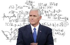 #PAPER: #Pence Ready to #Pounce...