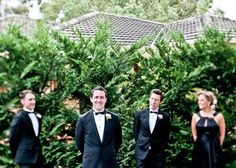 How To Coordinate Outfits For Your Bridal Party