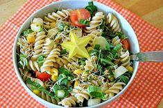 Těstovinový salát 5x jinak! Inspirujte se našimi 5 recepty