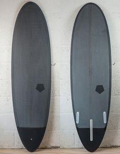 6'6 Egg Plant - Gulfstream Surfboards
