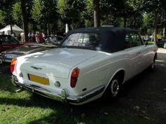 rolls royce corniche I de 1971 a 1977 b