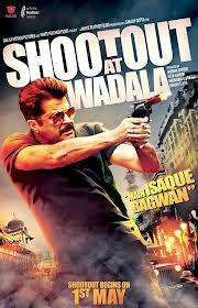 Meet the Star Cast & Crew of Bollywood movie Shootout at Wadala on 9 April 2013 at Royal Meenakshi Mall, Bangalore | Events in Bangalore / Bengaluru | MallsMarket