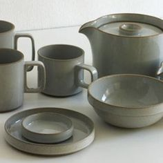 Hasami Porcelain Tableware Set