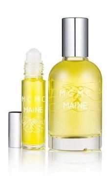 MCMC Maine Perfume Oil  @Michelle @ Pretty Mommy