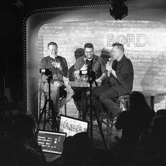 Soirée podcast avec @sousecoute! #humour #podcast #lebordel @matthieupepper by bordelcomedie