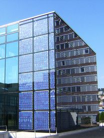 Facade | Meyer Burger Energy Systems – Swiss Photovoltaic Systems