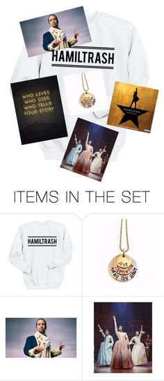 """""""Hamilton Fans  For~Sun Bun"""" by christina2121 ❤ liked on Polyvore featuring art"""