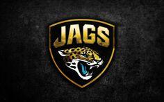 Jacksonville Jaguars New Logo - etsy.me/1LhWFG4