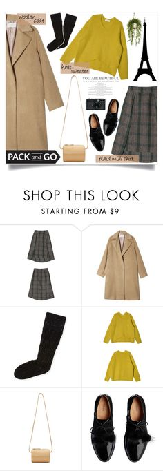 """""""Pack and Go : Winter Getaway --- In The Middle of Paris"""" by gitansafitri ❤ liked on Polyvore featuring UGG, Building Block, Leica, paris and Packandgo"""