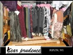 Ripon Wisconsin's  dear prudence on Our Story's The Celebrities