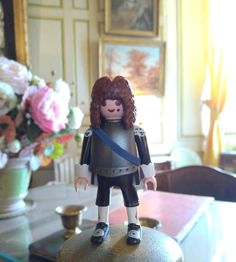 Exposition #Playmobil jusqu'au 1er mai 2019 au Château de Bazoches, demeure familiale de Vauban. @chateaudebazoches_officiel  #bazoches #chateaudebazoches #vauban #morvan #morvantourisme #nievretourisme #bourgogne #bourgognetourisme #patrimoine #patrimoinefrancais #playmobilfans #playmobilfigures #exposition #playmobil #playmo #expoplaymo #diorama #likeforlike #like4like #likeforfollow #instagram #dominiquebethune #alizobil #jouets #toys #louis14 #louisxiv Louis Xiv, Officiel, Diorama, Harajuku, Disney Characters, Fictional Characters, Snow White, Like4like, Disney Princess