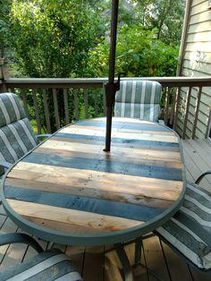 42 patio furniture makeover ideas