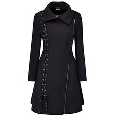 Joe Browns Absolute Coat (28.945 HUF) ❤ liked on Polyvore featuring outerwear, coats, joe browns coat and joe browns