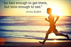 These running quotes could provide the motivation you need.