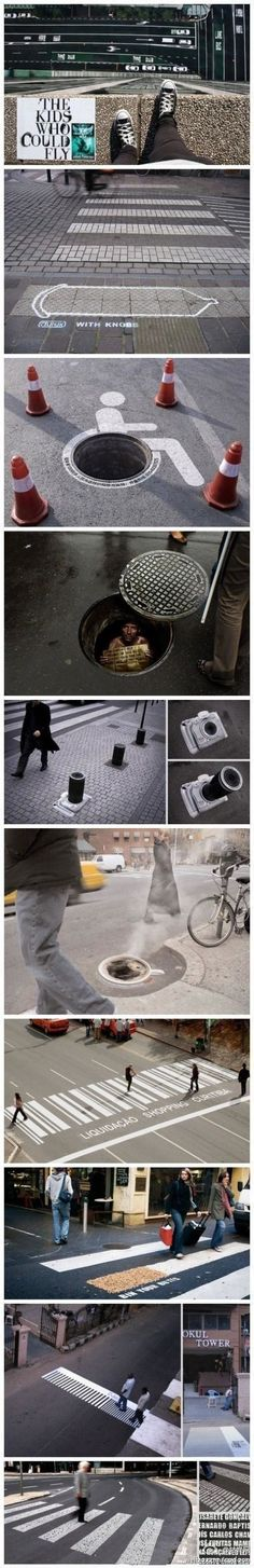 These pictures are cool. I like to find things that look like other things