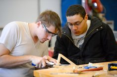 Architectural Technology, learn more at http://mohawkcollege.ca/531