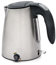 Utilitea Variable Temperature Kettle - Genious! always struggled to get that 80 degrees for perfect tea!